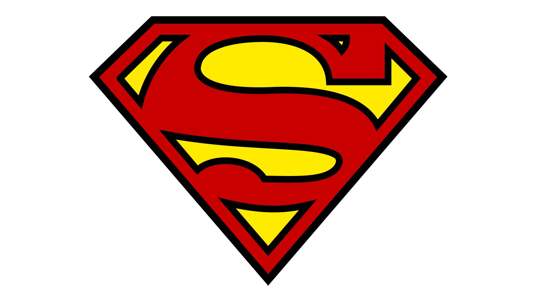 behind the scenes on seven superhero logos graphic design rh avantgraphic com Superhero Logo Vector create your own superhero logo free