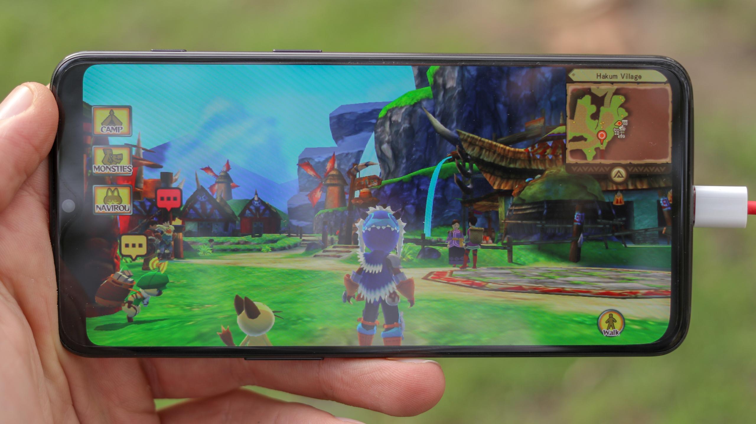 Google Pixel 3a vs OnePlus 6T: Google