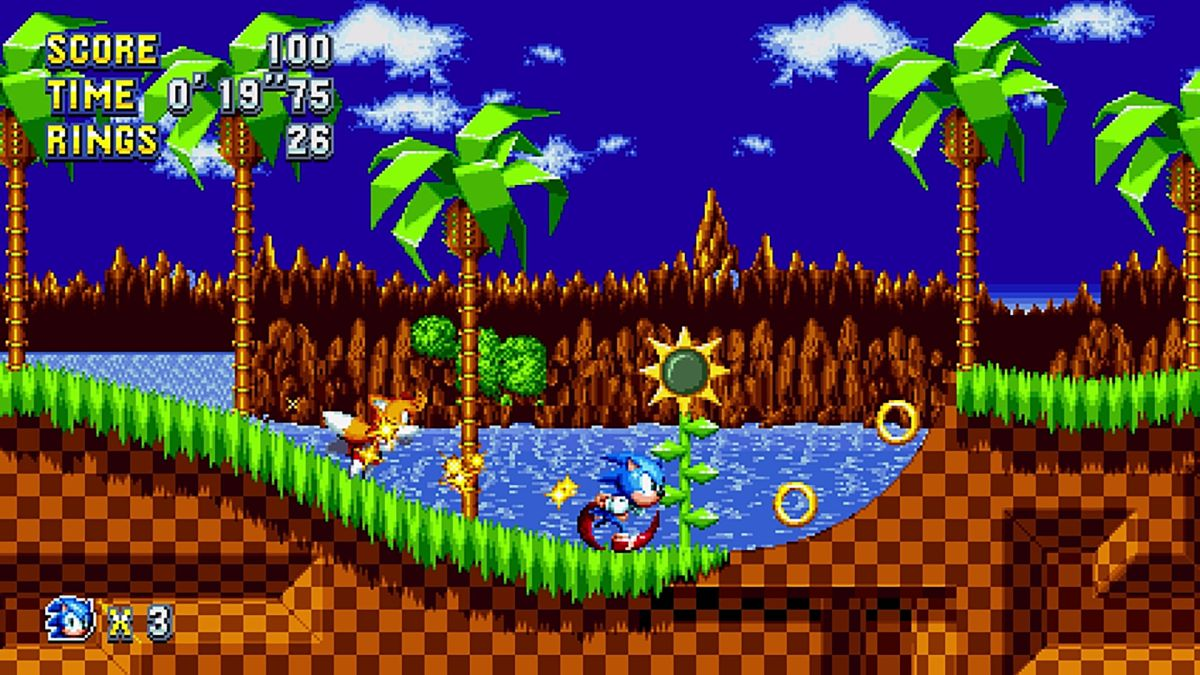Sonic Mania is indeed out this August, and here's a new trailer