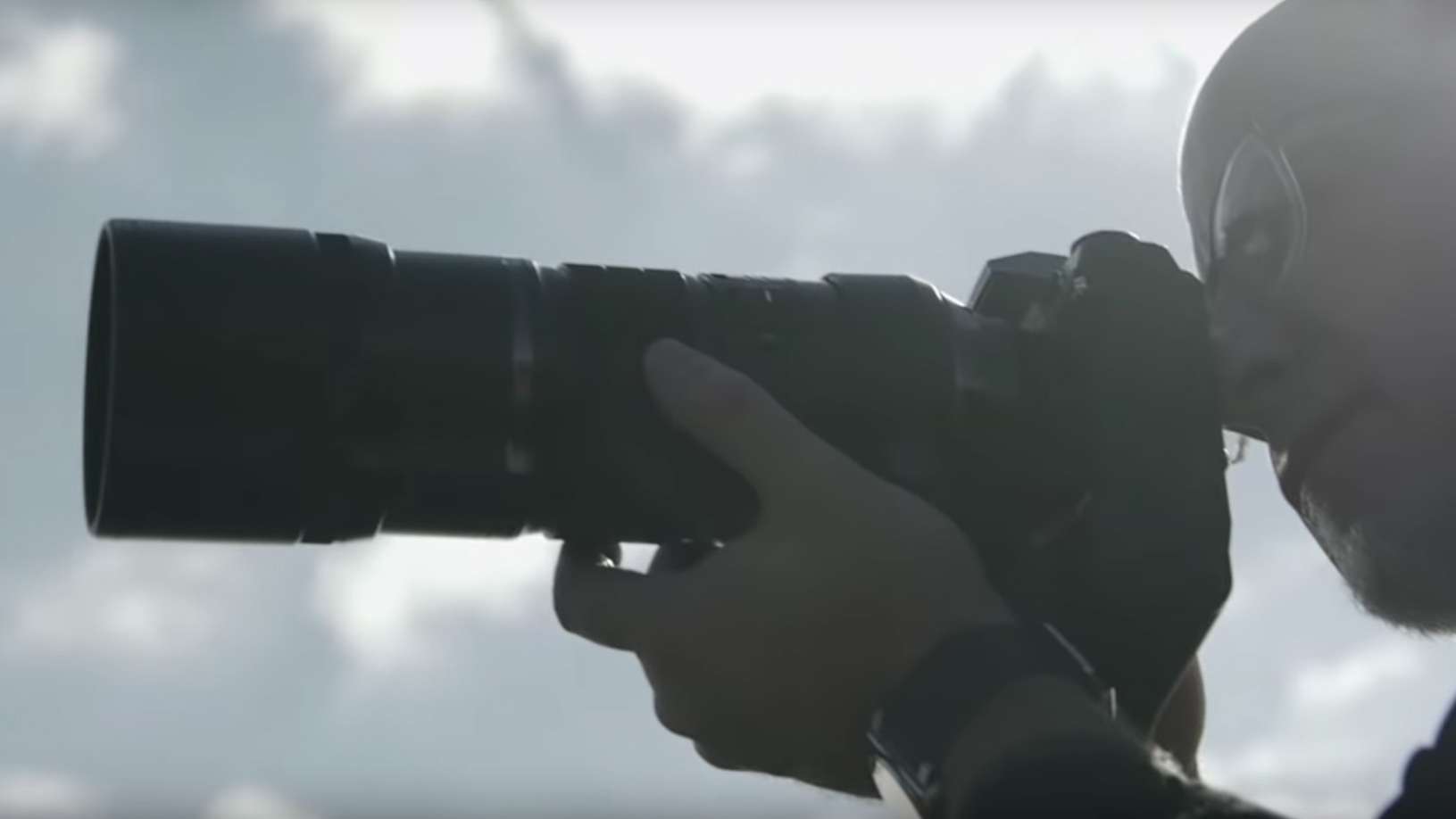 Olympus releases second teaser video for its upcoming high-end camera