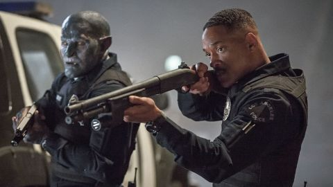 Netflix orders Bright sequel ahead of film's release