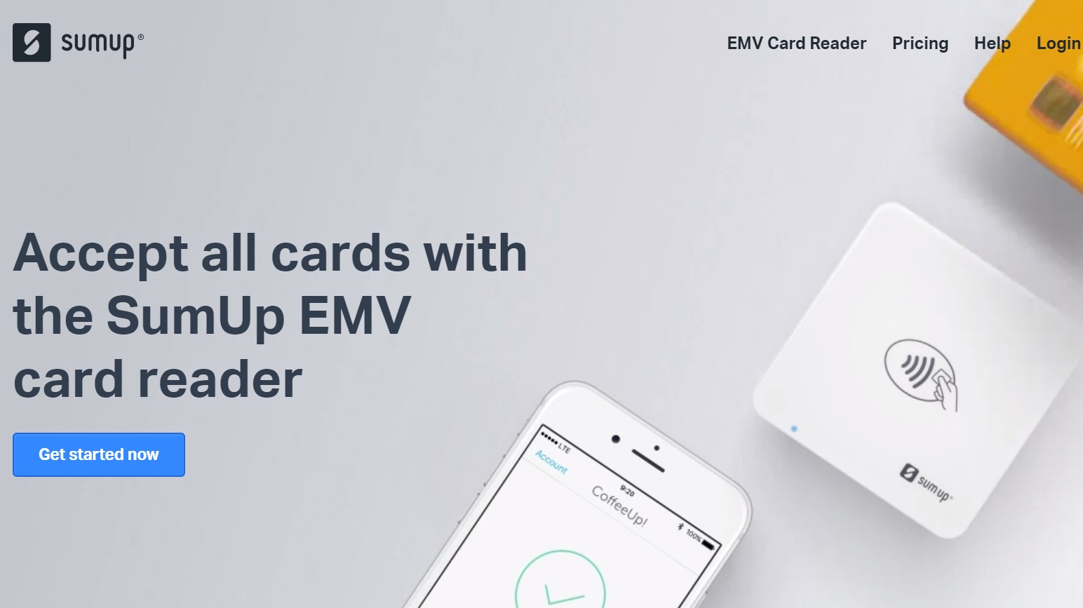 Best mobile card payment reader of 2018