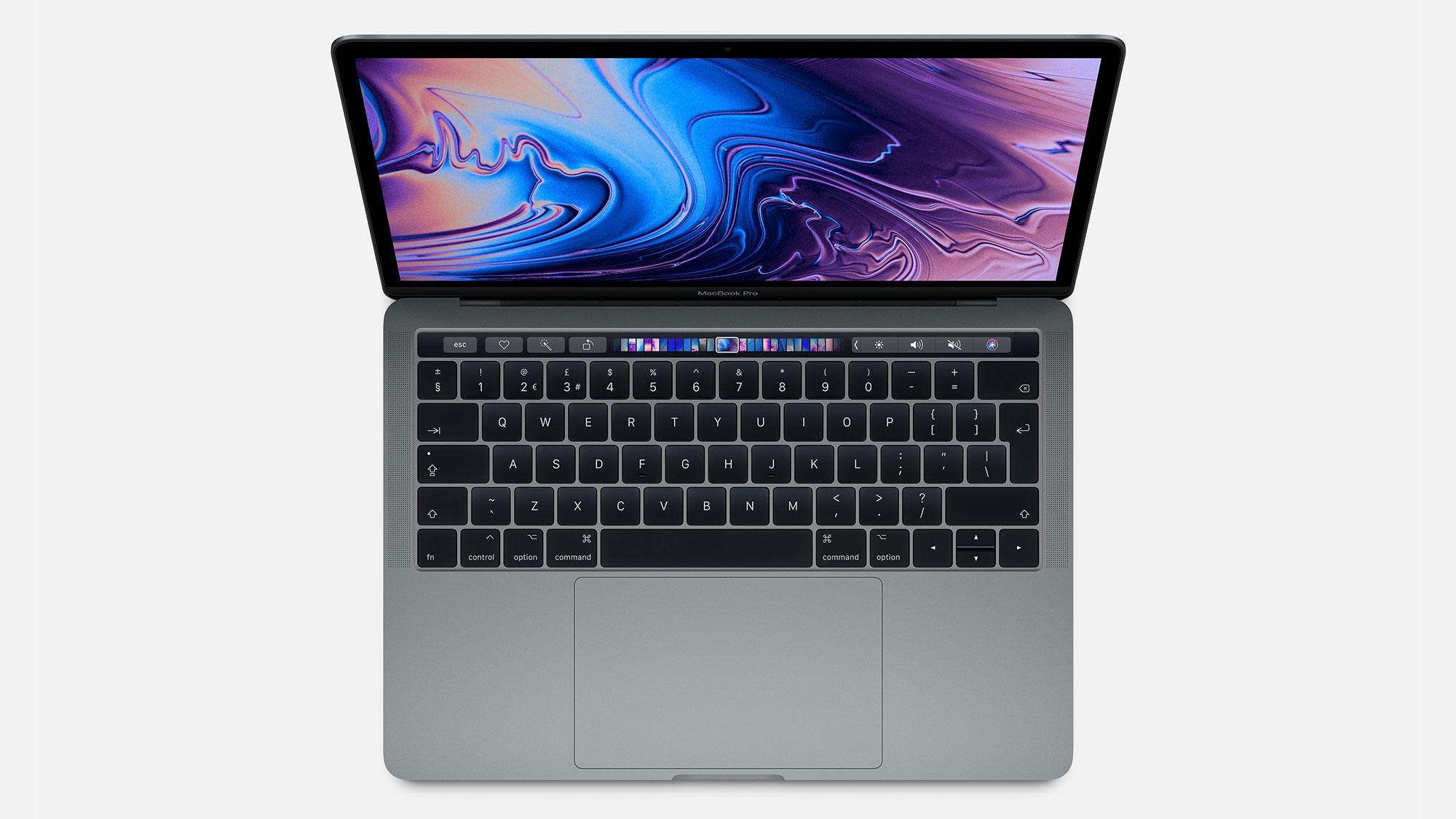 Best laptops for programming: 2018 Apple MacBook Pro