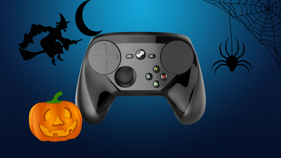 Steam Halloween sale: get the best games with these money-saving ...