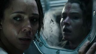 "Alien: Covenant review: ""Aggressively bloody and high of bodycount… but rarely intimidating"""
