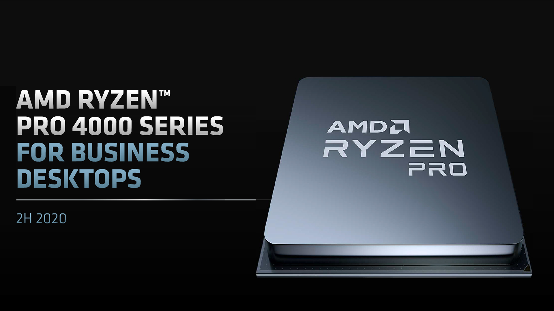 Amd Ryzen 4000 Desktop Apus Are Now Available From Retailers Techradar