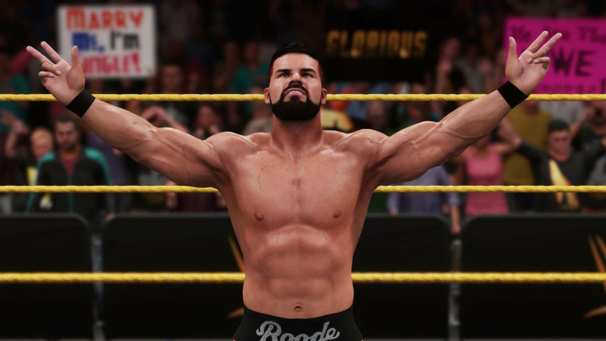 WWE 2K18 roster: Bobby Roode, Ember Moon and Maryse head up 37 new additions