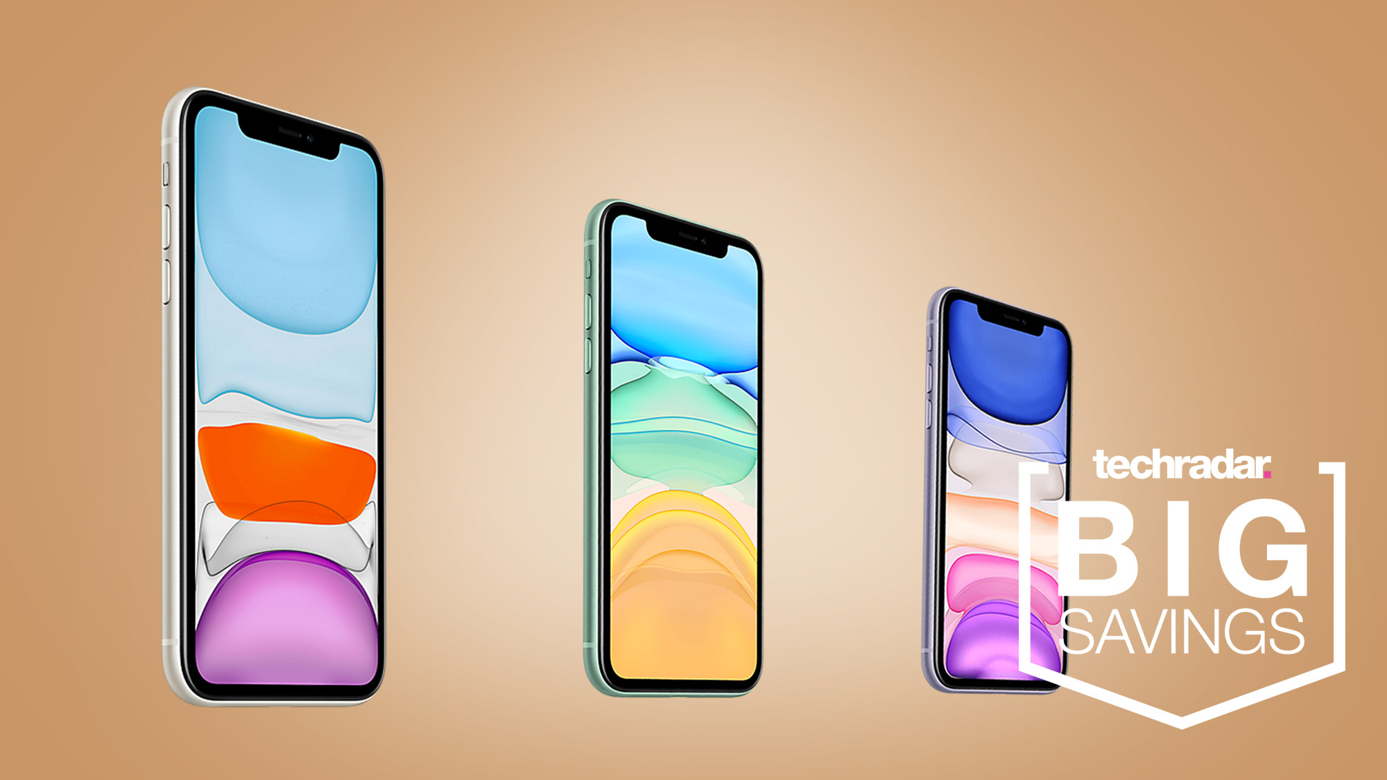 Get these cheap iPhone 11 deals for less than what you'd pay for the iPhone XR