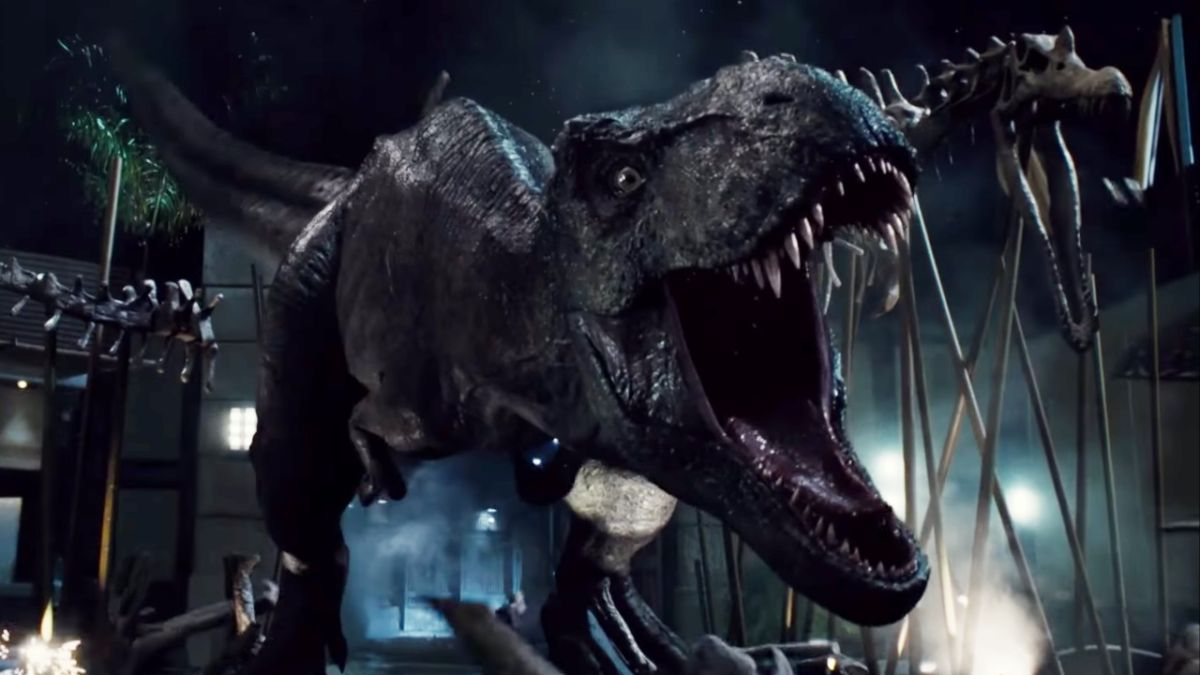 If this theory is correct, Jurassic World 2 will be a very different type of story