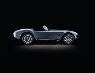 How to photograph a classic car
