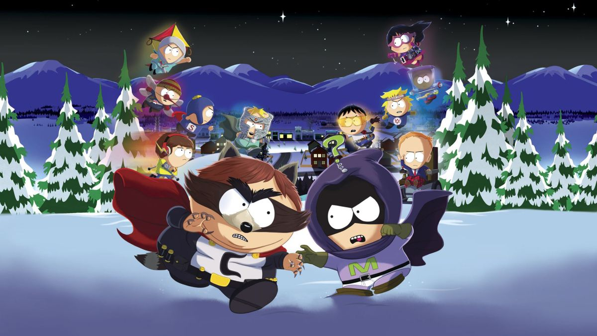 South Park: The Fractured But Whole Review: 'As fun to play as it is to laugh along with'