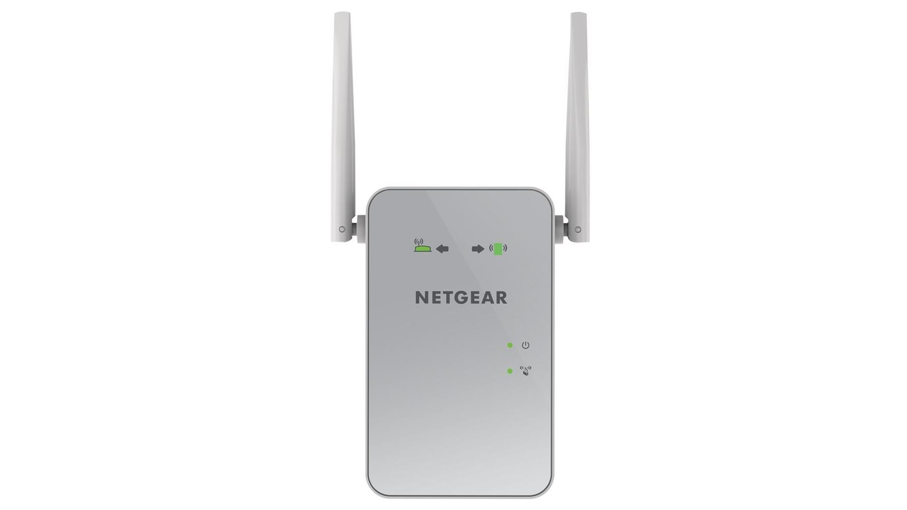 Netgear AC1200 WiFi Range Extender EX6150