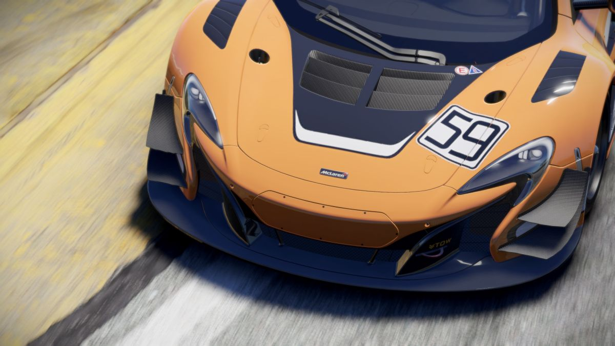 Project Cars 2 reveals all 60 'live' tracks and 139 layouts