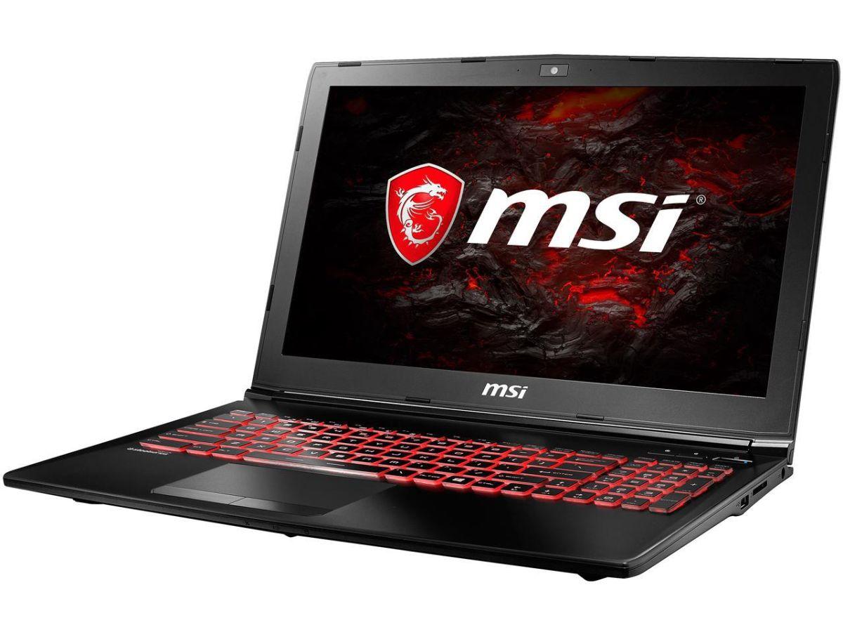 Save upwards of $400 on MSI gaming laptops with Newegg