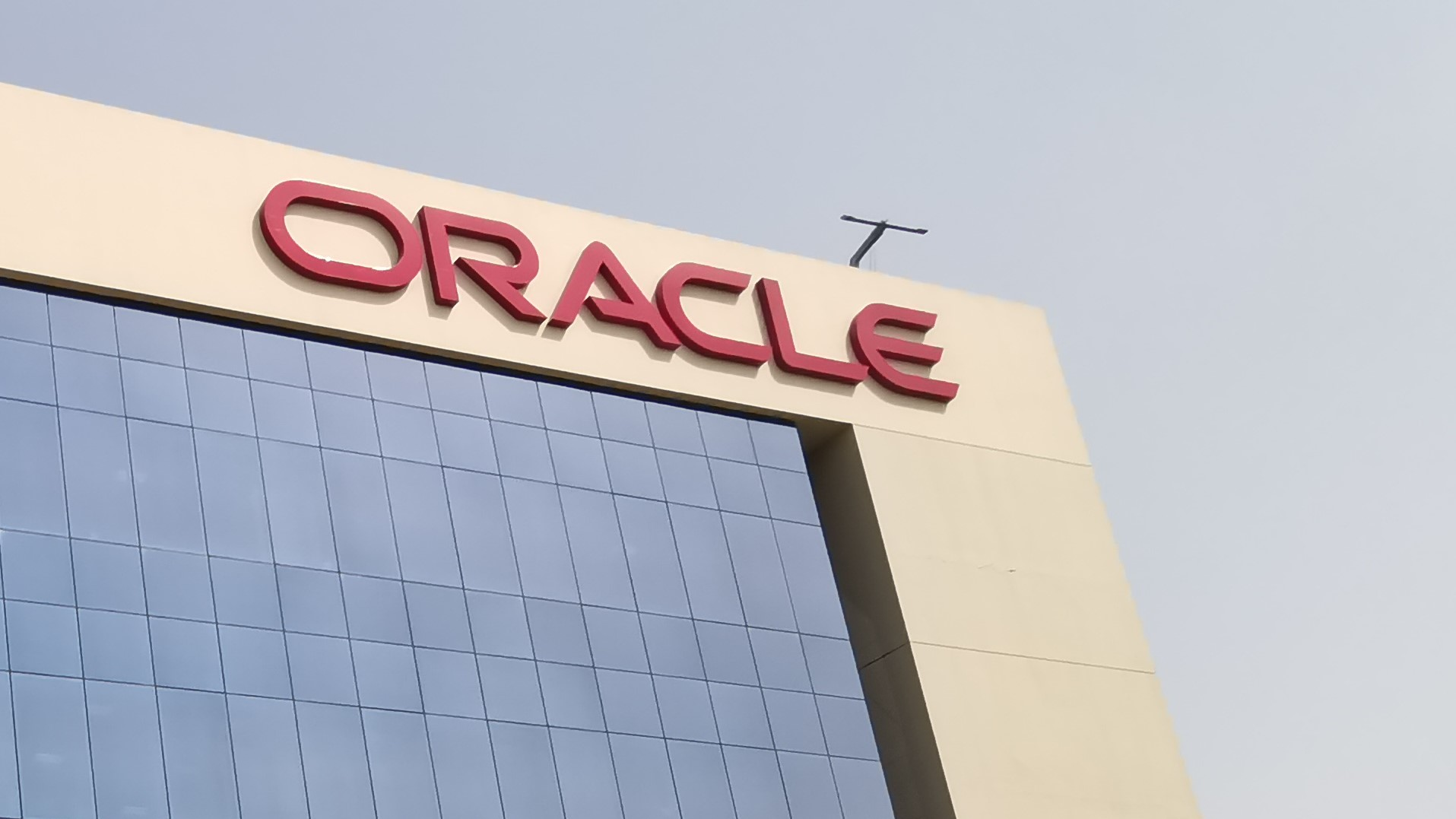 Oracle aims to drive technology-driven transformation in cloud computing space