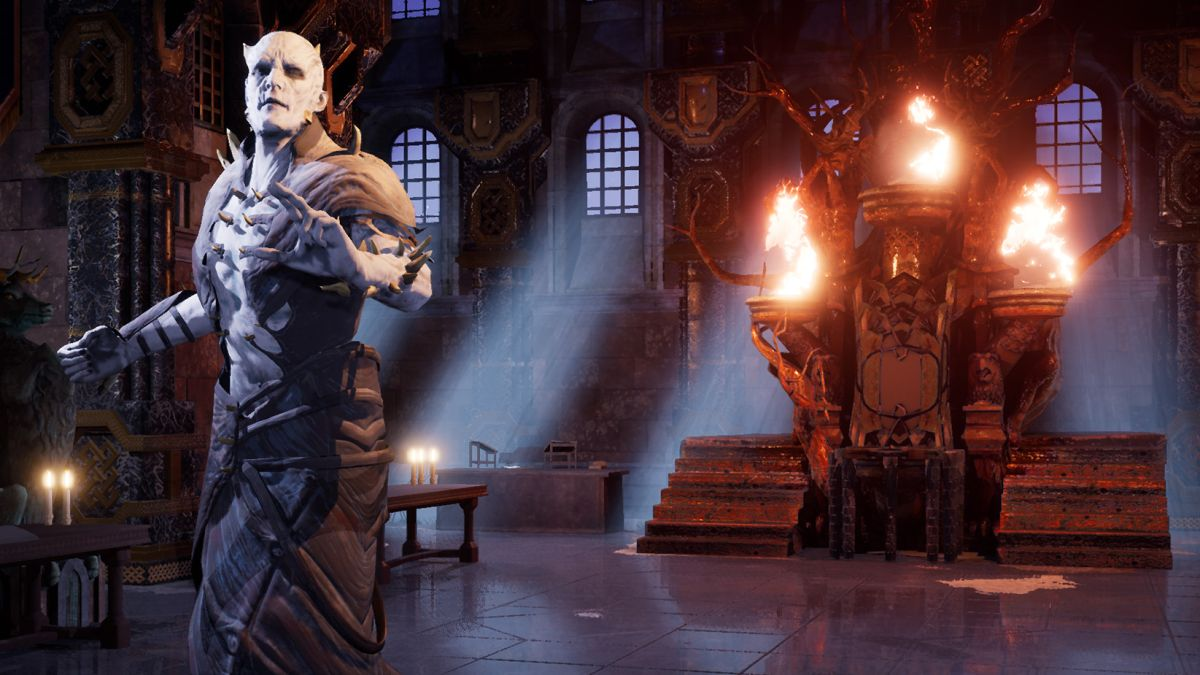 The Bard's Tale 4 first look: Reinventing the dungeon crawler