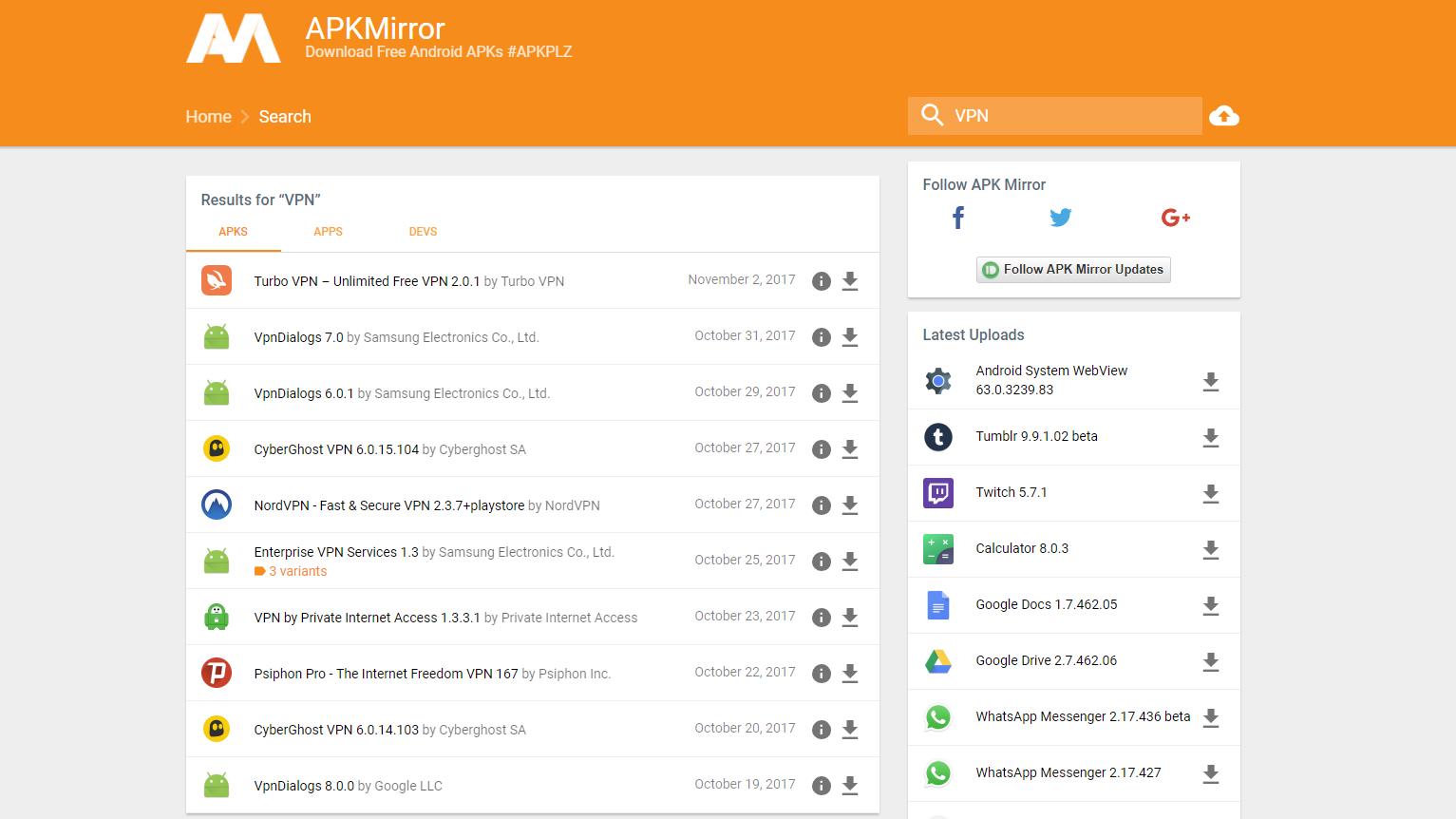 Top Mobiles Bank: VPN APK: here's how to download the best