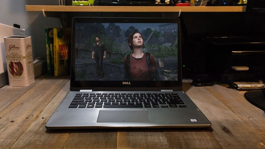 ps4 games will soon be playable on your pc thanks to playstation now techradar. Black Bedroom Furniture Sets. Home Design Ideas