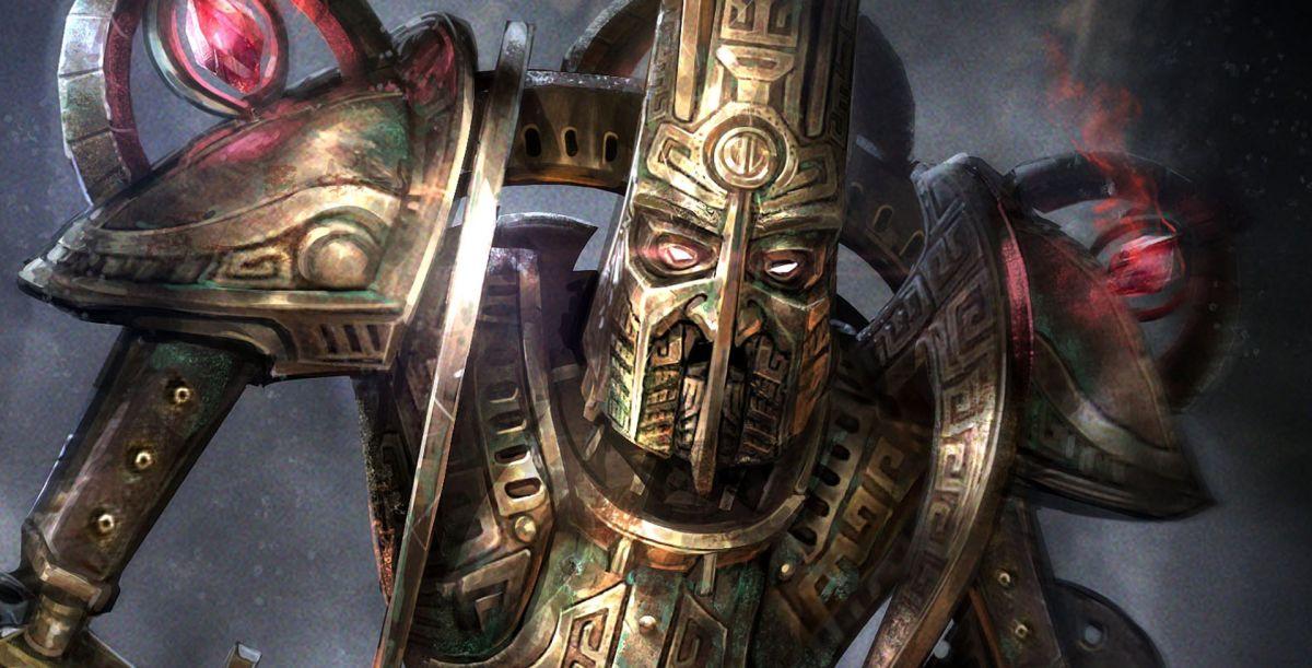 The Elder Scrolls: Legends arrives on Steam with spectator and 'Gauntlet' modes