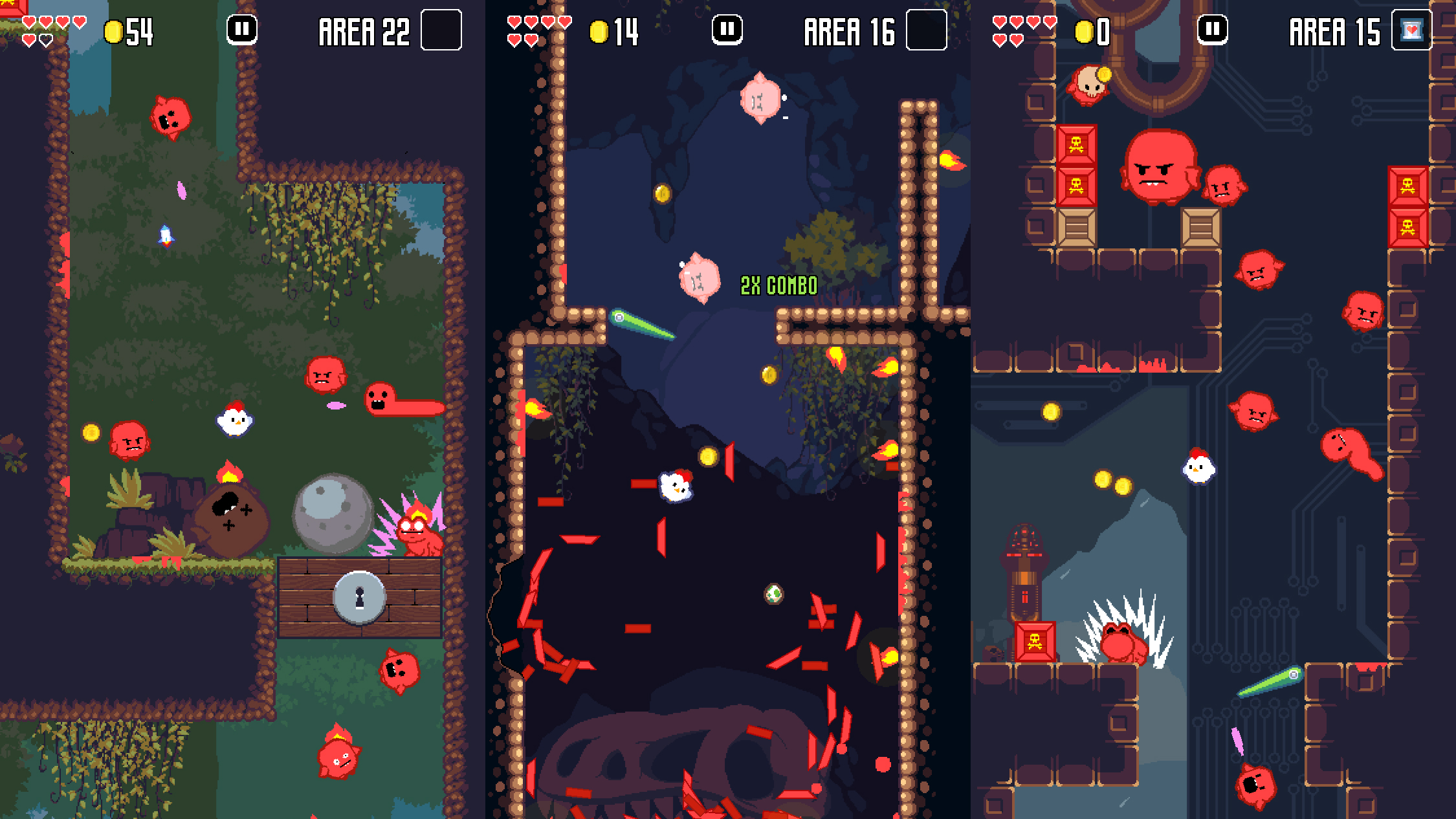 UpBSxaoLFziSEXjmiRr52h - The best free Android games 2019