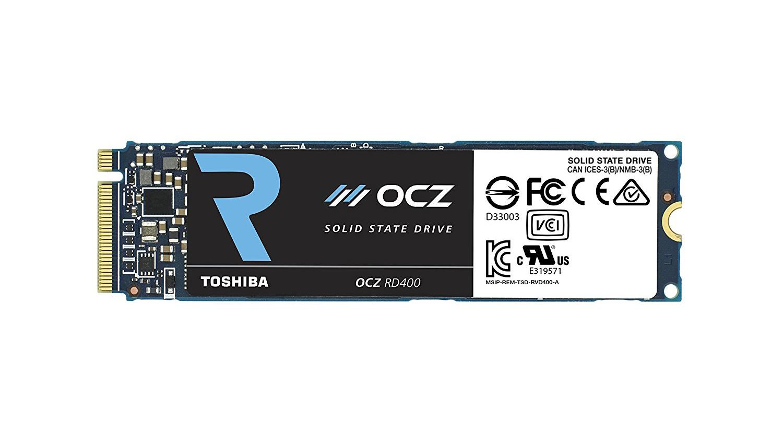 Toshiba OCZ RD400