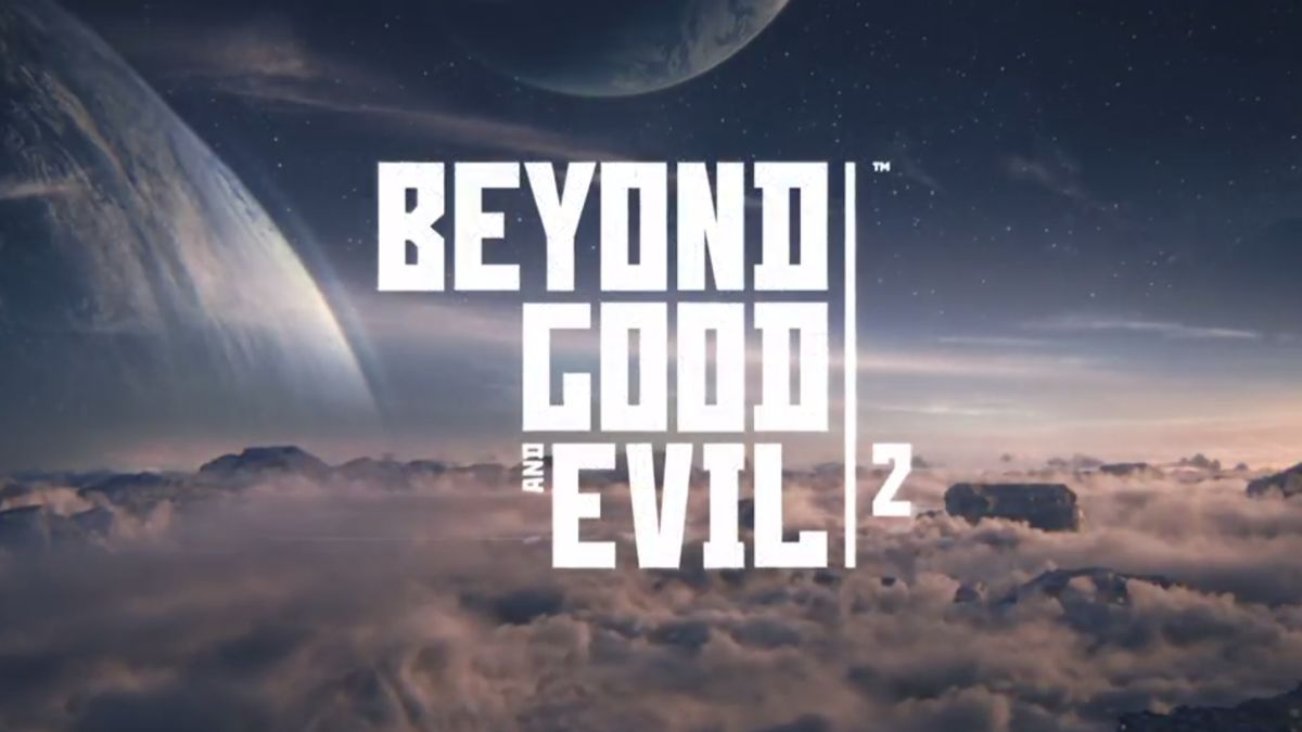Beyond Good and Evil 2 trailer, release date, and news