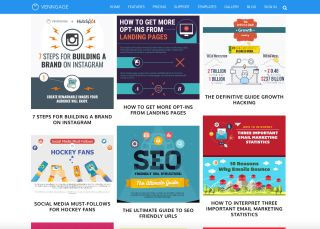 Best free site for creating infographics