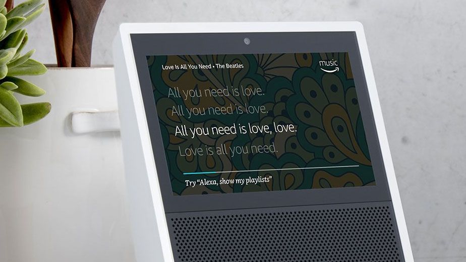 Amazon Echo Show is $30 off right now