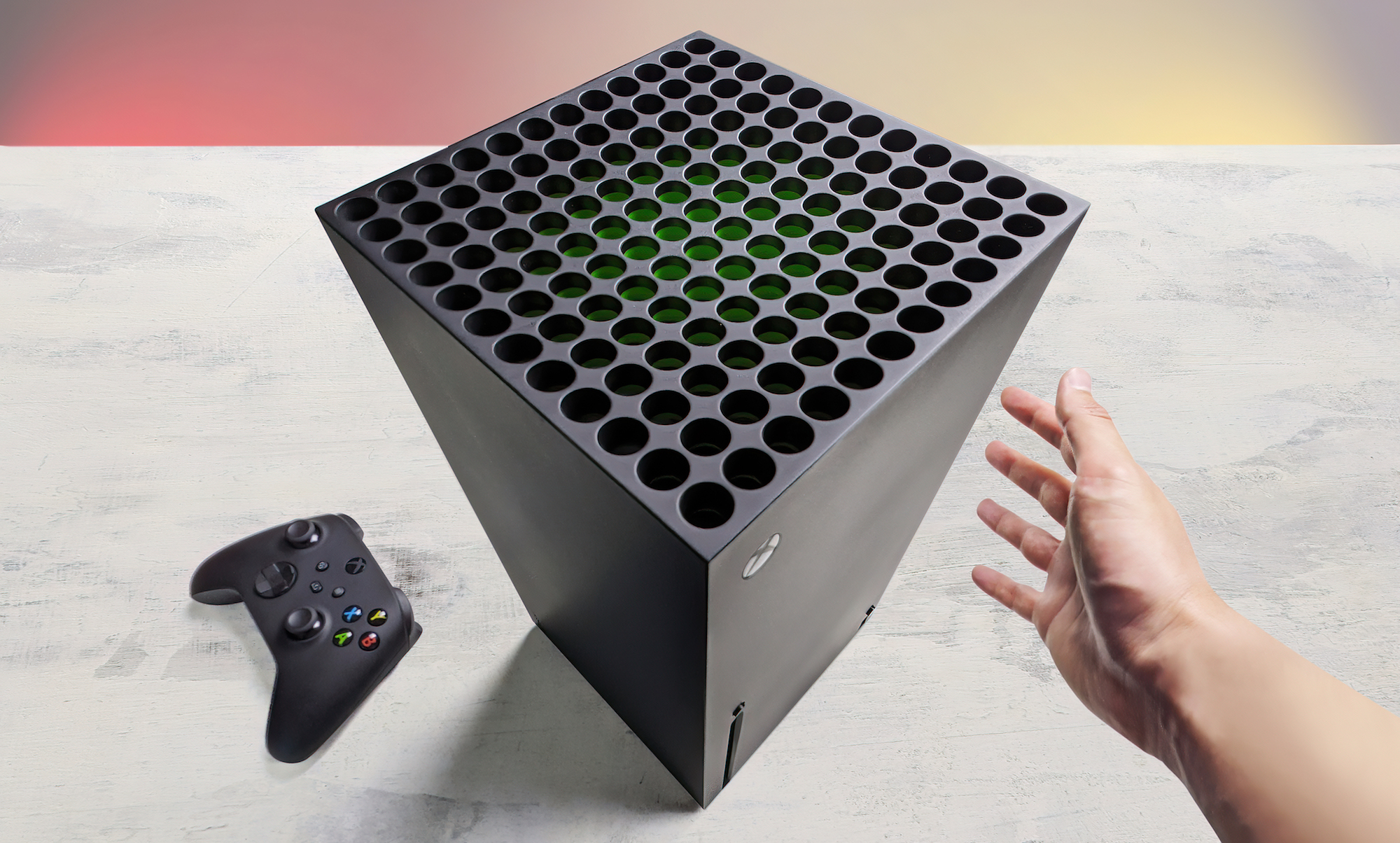 Where To Buy Xbox Series X Restock Updates For Walmart Best Buy And More Tom S Guide I think this bundle has been on display for awhile at costco here in vancouver and richmond. tom s guide