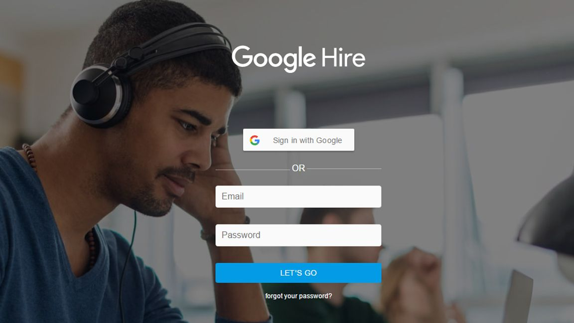 Google Hire is the new LinkedIn you might actually use