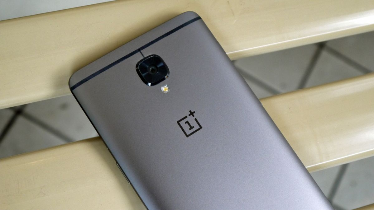 OnePlus wants to make the world's best camera phone