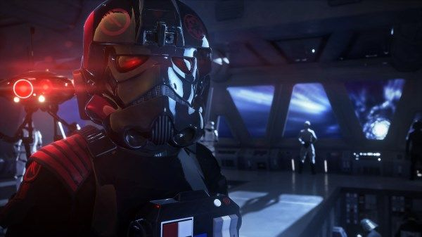 Belgium may classify Overwatch and Star Wars Battlefront 2 as gambling