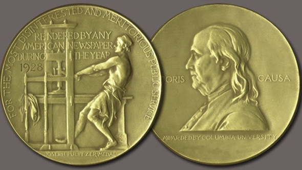 2019 Pulitzer Prizes for photography awarded to images of migrants and famine