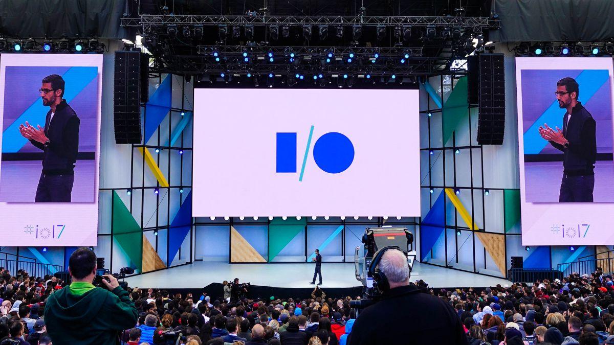 All 38 Major Google IO Announcements Ranked
