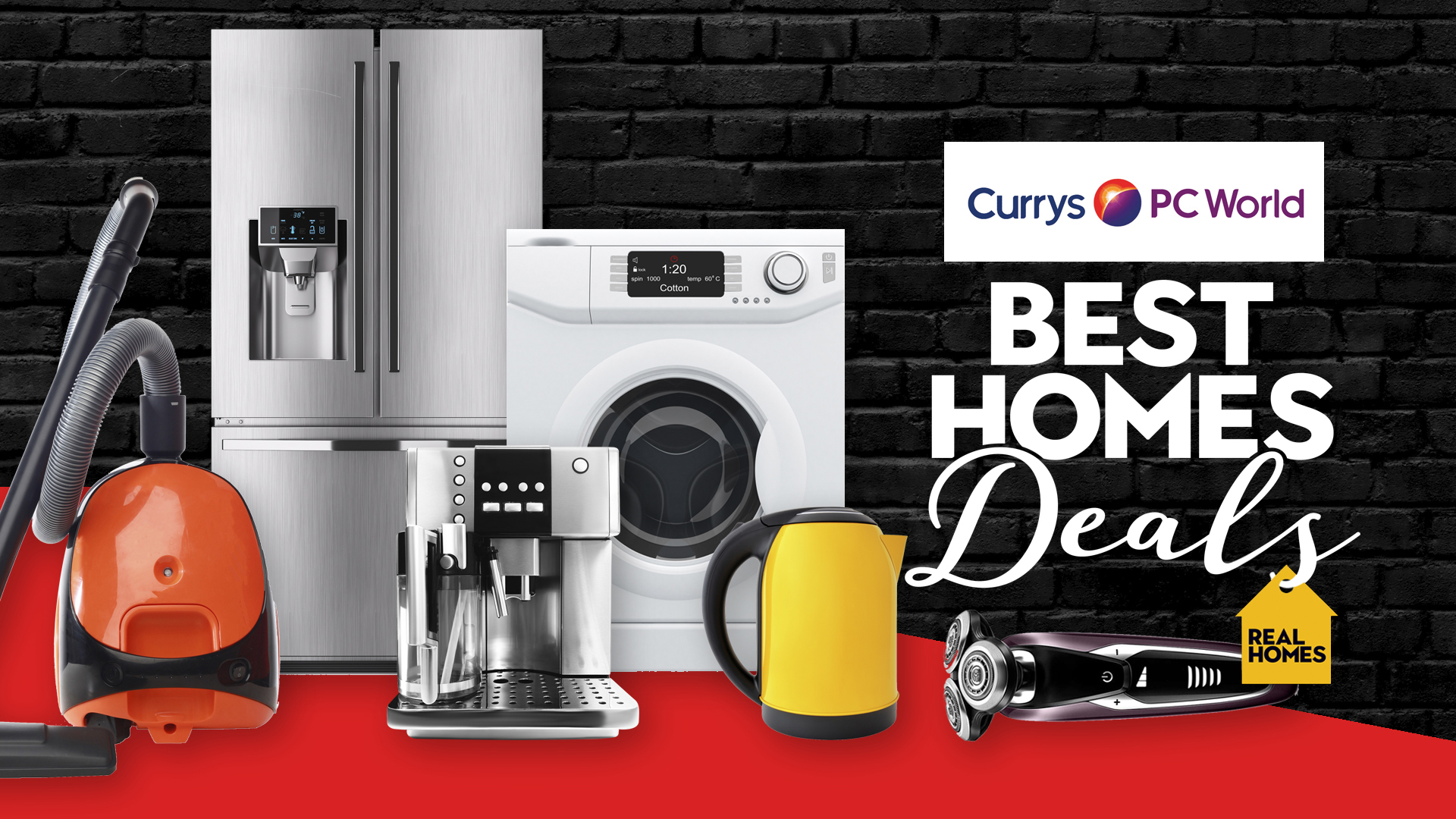 Currys Black Friday 2020 Real Homes