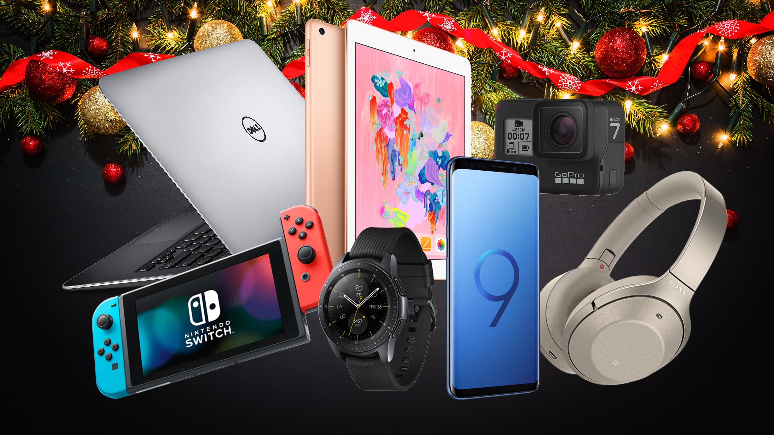 TechRadar's ultimate Christmas guide: have yourself a very techy Christmas