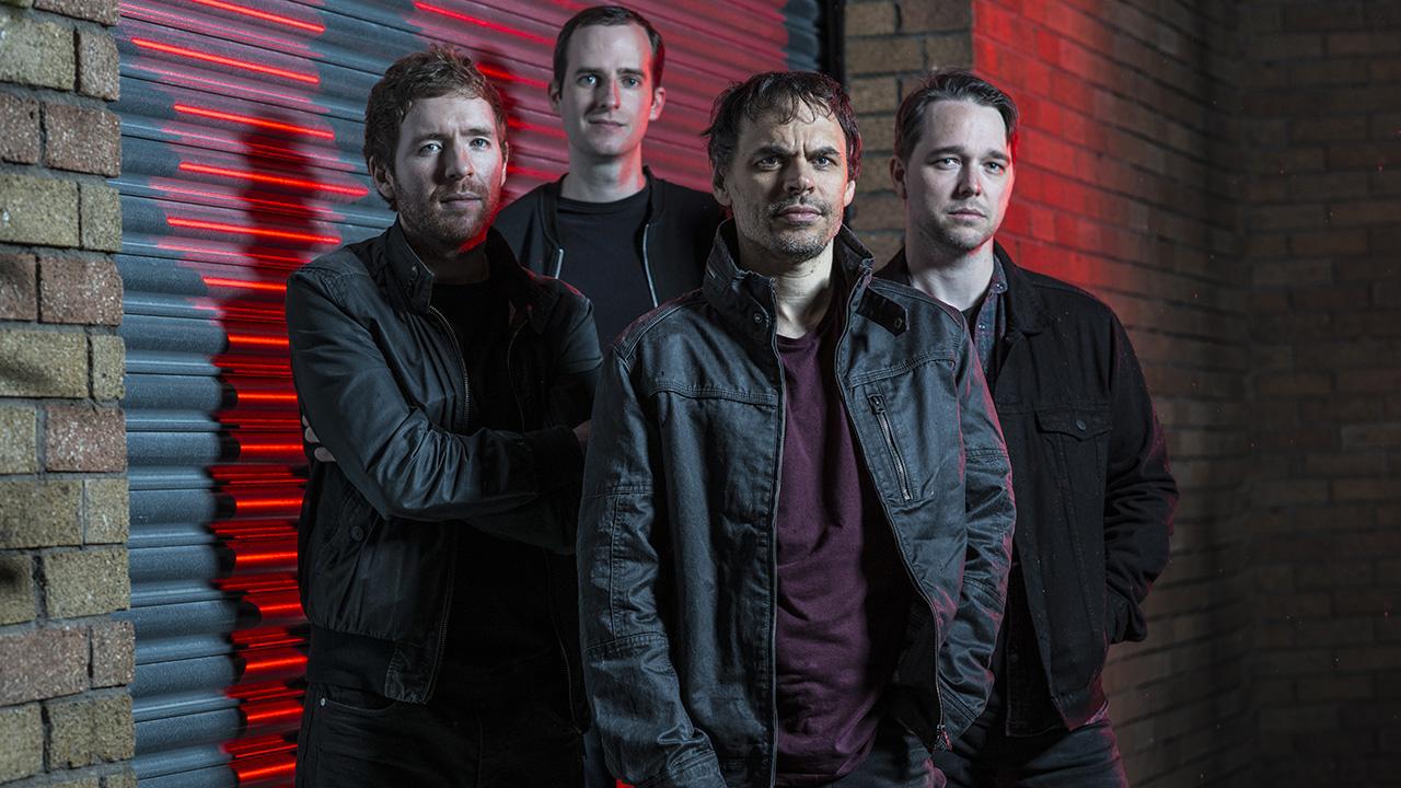 Godsticks team up with Tesseract's Daniel Tompkins for new single Denigrate