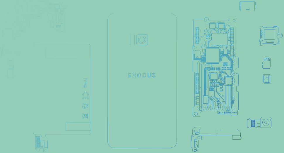 HTC Exodus 1 blockchain phone could help build the next Internet