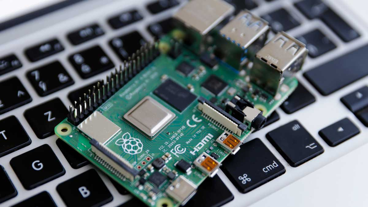 Raspberry Pi 4 Revision Fixes USB-C Compatibility Problem