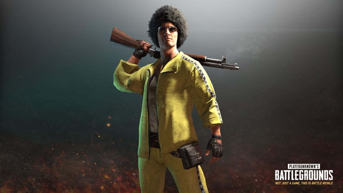 PUBG next monthly update pushed to August 3, in-game skin system not due till launch