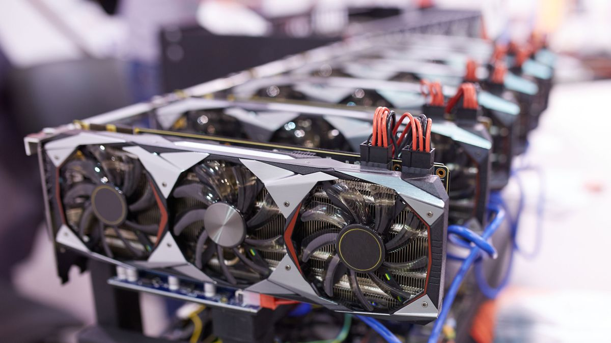 It's a terrible time to buy a graphics card