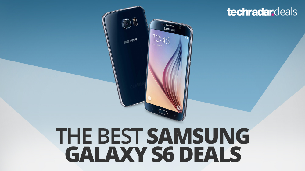 samsung galaxy s6 is the best phone