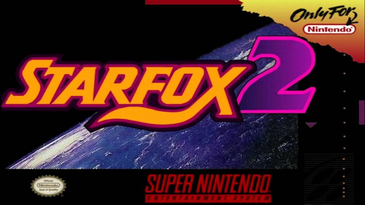 10 cancelled games we still want to play now that Star Fox 2 is finally here
