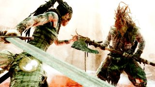 How Ninja Theory built a dark AAA game with 20 people and some Ikea poles