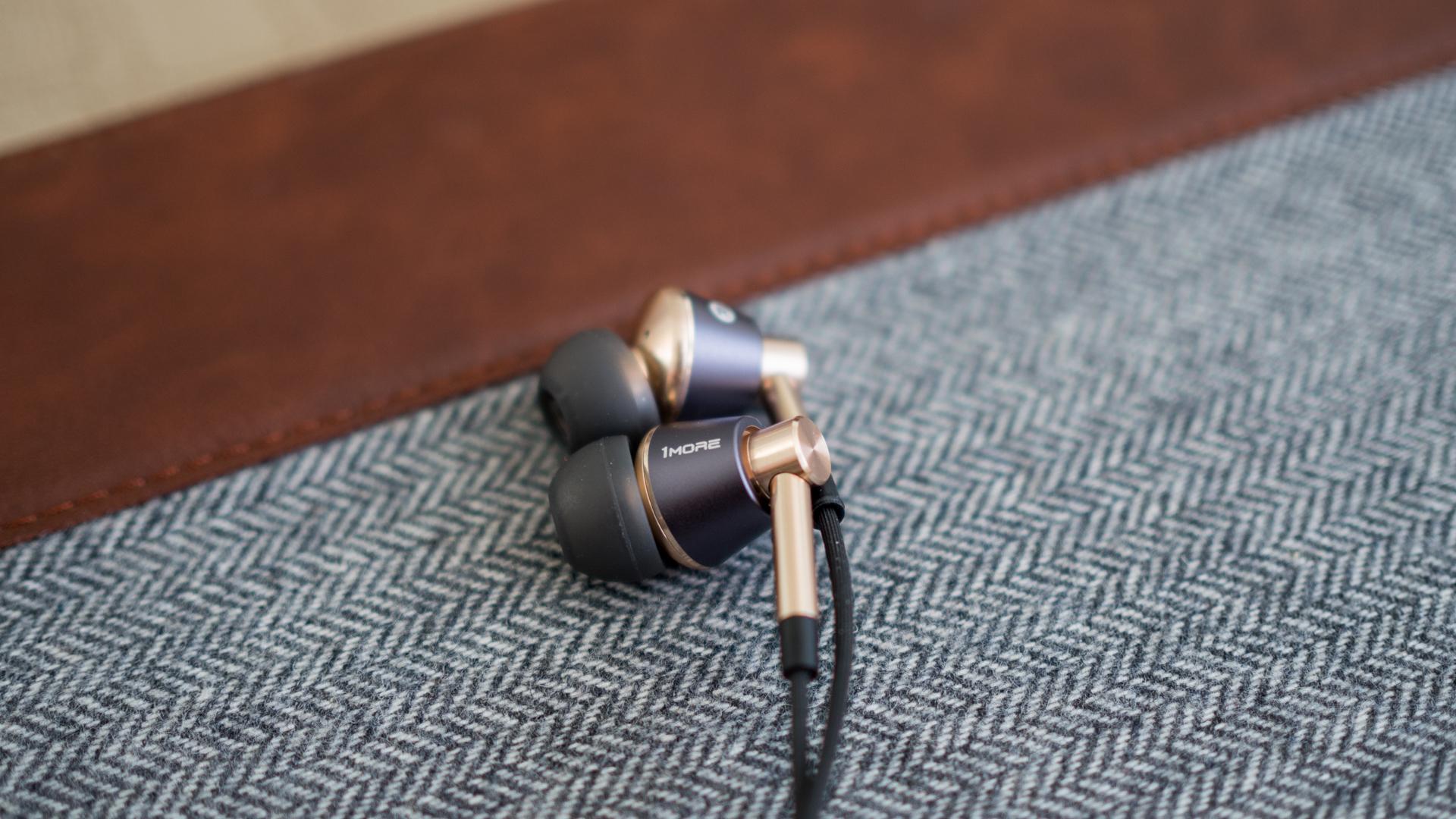 Best earphones (in-ear headphones) available in India