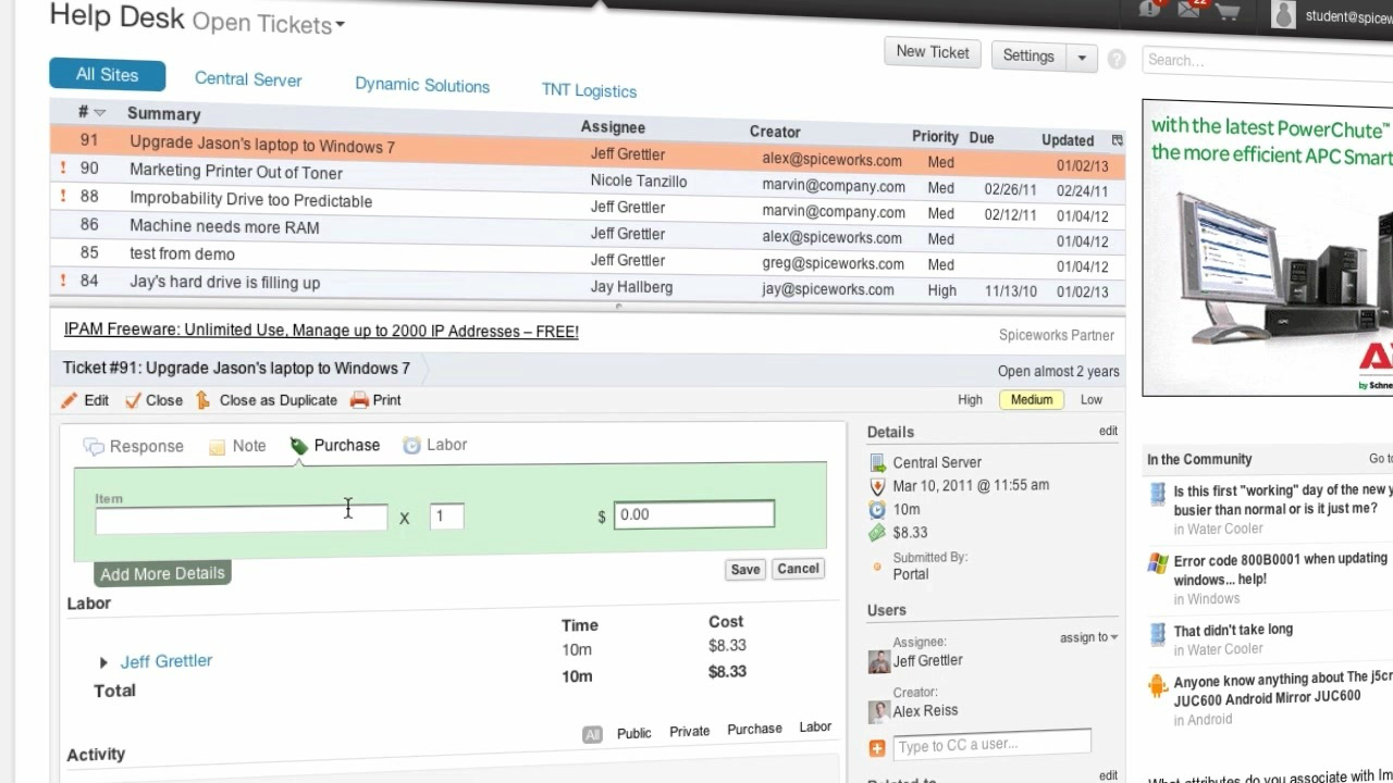 Best network monitoring tools of 2018
