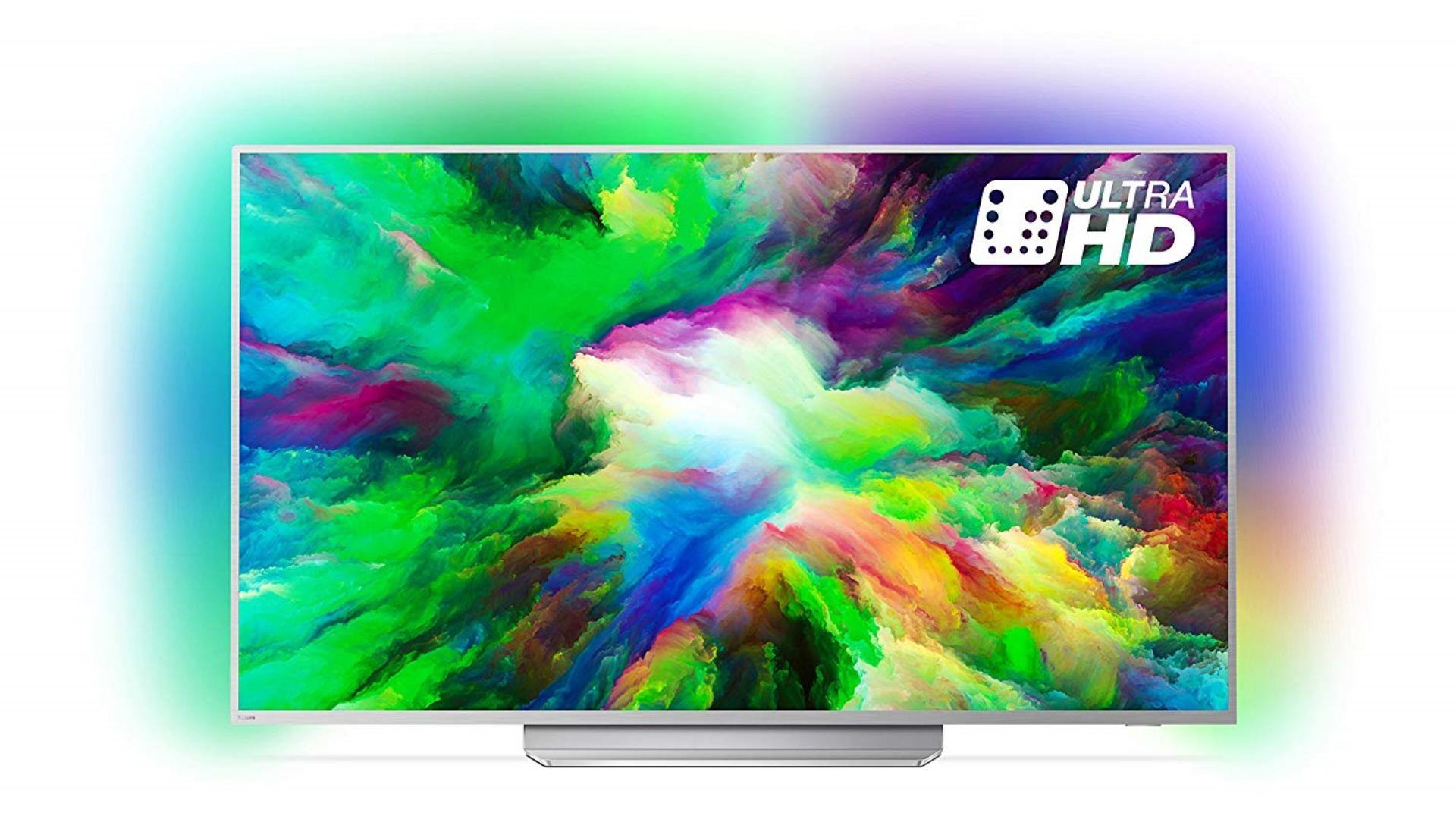 cheap ambilight tv deals 4k