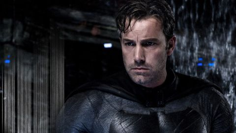 Ben Affleck Says Batman Movie Will Feature Original Story