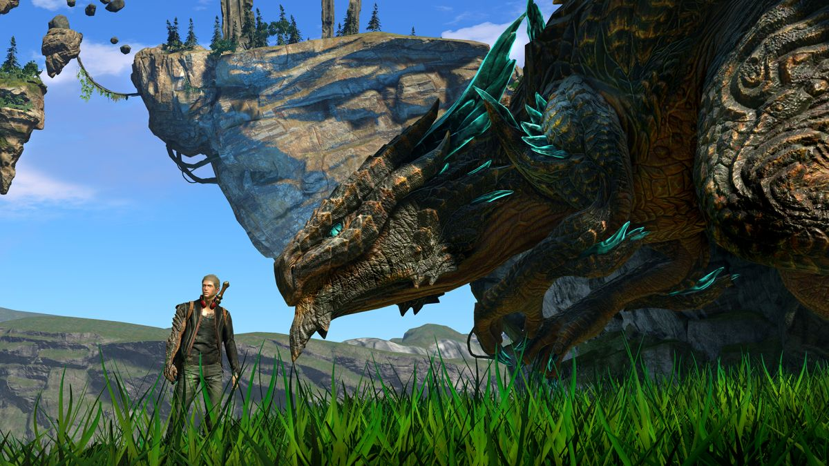 Microsoft has seemingly renewed its Scalebound trademark
