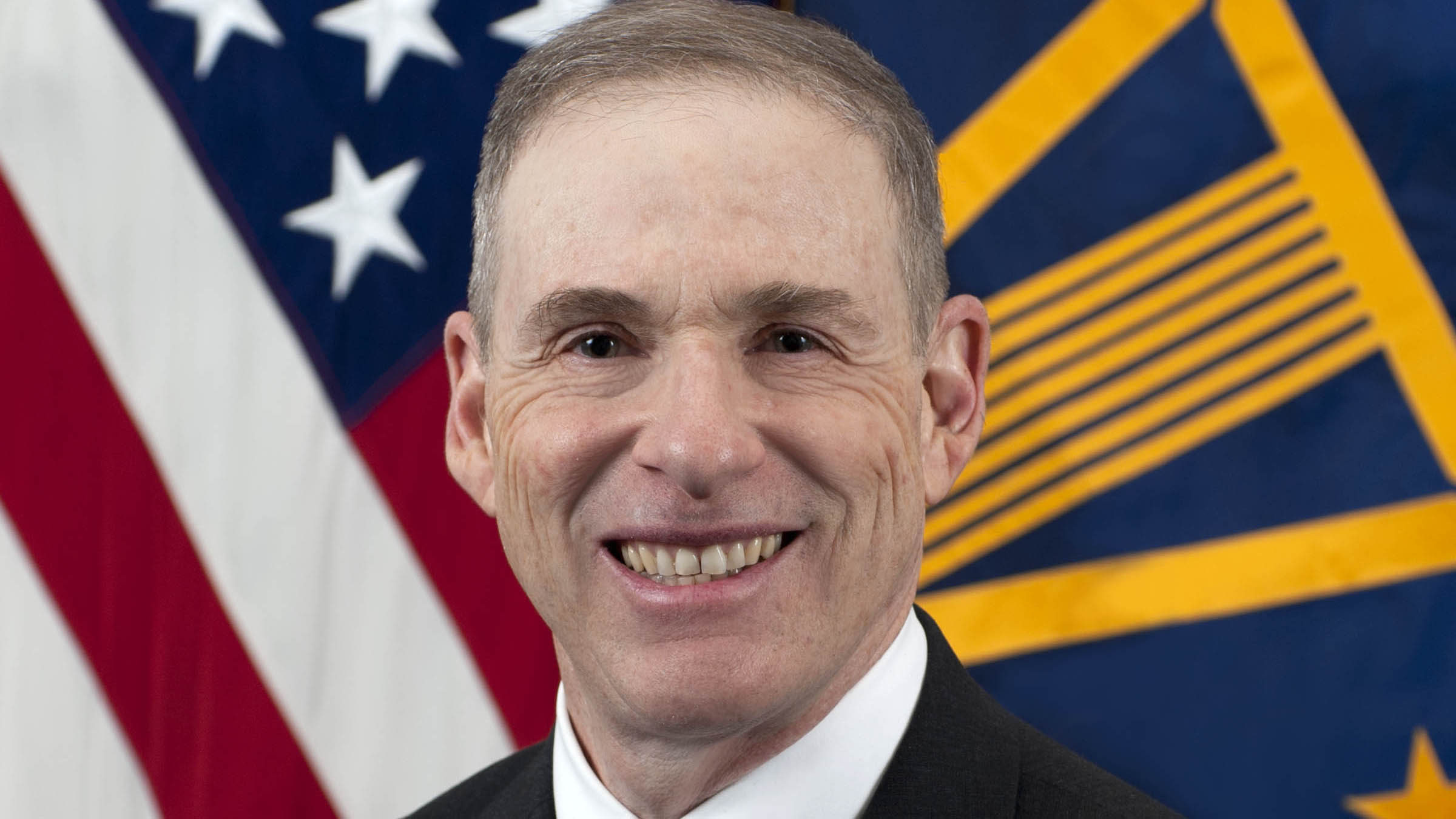 Meet NASA's New Leader of Human Spaceflight Operations